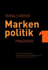Markenpolitik 1 Prinzipien